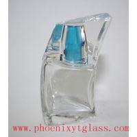 perfume bottle perfume cap pump