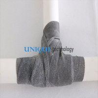 Water Pipeline Repair Bandage Pipe Fix Tape High Strength Bandage Quick Bond Tape thumbnail image