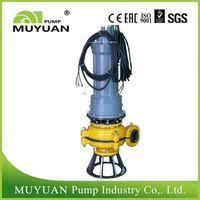 Submersible Slurry Pump MA-SUB