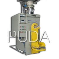 Pakaging Machine for DCS-FW Series: Screw Feeder