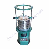 SSS-200 SSS-200 Electric Sieve Shaker / Multi-layer Sieve Shaker / Electric Shaker Vibrator