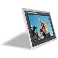 "12.1"" Vincemen Digital Photo Frame"