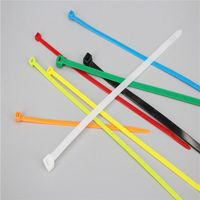 "14"" Nylon Cable Ties"
