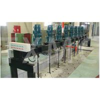 metering pump driving Spin beam for Recycled Polyester Staple Fiber Production Line thumbnail image