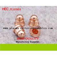 Finecut consumable, Air Plasma Nozzle 220930, PMX Air Plasma Cut