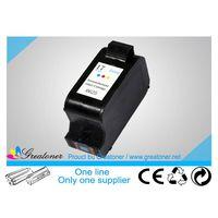 Compatible Color inkjet Cartridge HP 17 sales07@hrgroup.hk