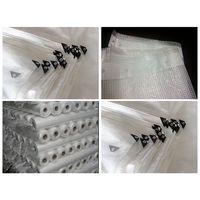 Sanyang PE striped tarpaulin,PE leno tarpaulin,PE mesh tarpaulin