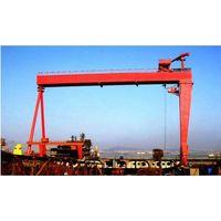 Shipyard crane thumbnail image