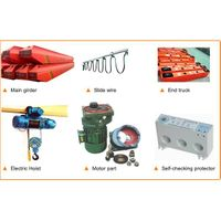 Specializing in the production of wire rope electric hoist thumbnail image