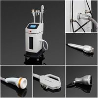 2012 newest elight hair removal machine & cavitation RF for slimming