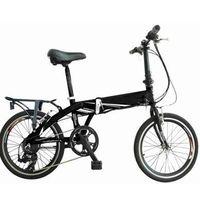 electric folding bike  CB-20F04-3