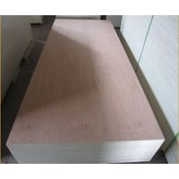 Okoume Plywood for Furniture with BB/CC Grade Commercial Plywood
