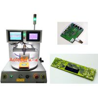 FPC FFC HSC to PCB Welding Machine Auto Heat Bonding thumbnail image