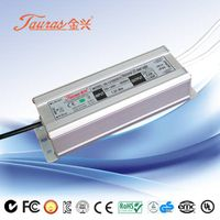 24V 100W CE ROHS Constant Voltage LED Switching Power Supply VA-24100D070