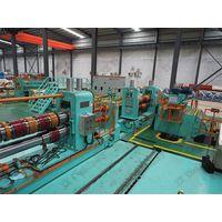 New Slitting Line /Automatic Steel Coil Slitting Machine