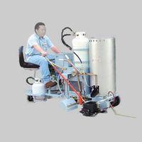 Self-propelled Sitting Thermoplastic Marking Machine thumbnail image