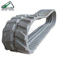30052.5n98 Grey Excavator Track Rubber Track