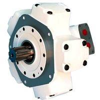 Radial Piston Hydrualic Motor thumbnail image