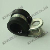 R type liquid tight SS304 cable clip