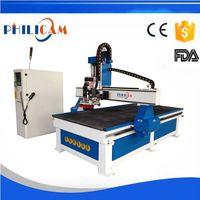 FLDM-1325 ATC wood windows door router cnc woodworking machine