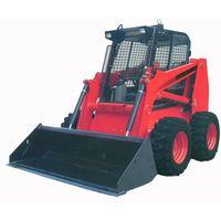 Skid steer loader (GM750) thumbnail image
