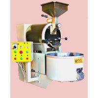Automatic Coffee Roaster 10 kg per cycle thumbnail image