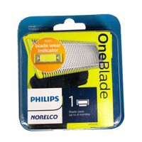 Philips Norelco OneBlade Replacement Blade, 1 Count QP210/80