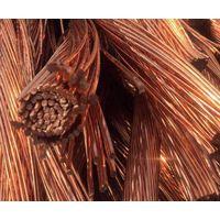 copper wire copper