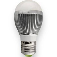 3W led SMD bulb Light