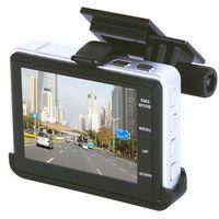 """Full HD 1080P30 Car DVR Black Box 2.7"""" TFT LCD Ambarella"""