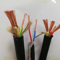 BVR PVC insulate flexible customized 16/25/36/40/55 mm electrical cables scrap copper thumbnail image
