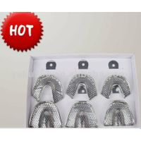Stainless Steel Dental Tray