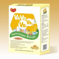 Nutritious Biscuit for Children thumbnail image