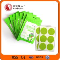 natural effective mosquito repellent patch thumbnail image