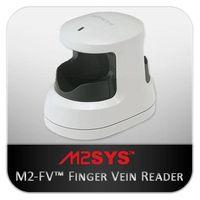 Finger vein scanner: M2-FV™ Reader thumbnail image