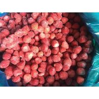 Frozen Strawberry, iqf strawberry, whole or uncut thumbnail image