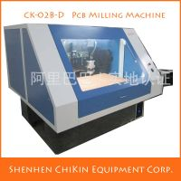 Low Cost PCB Milling Automation machine CNC Equipment English & Chinese Operating Interface in China thumbnail image