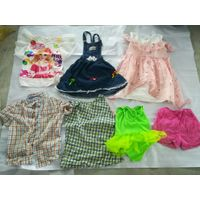 children summer wear