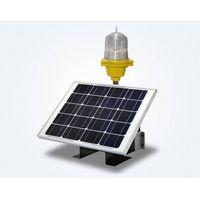 OLS32 Solar Based Low Intensity Obstruction Light
