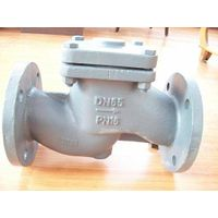 (DIN) Check Valve Lift Type flanged ends thumbnail image