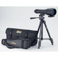 Nikon 16-48x60 Spotting Scope XL II