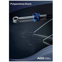 Polypectomy Snare