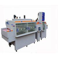 Precision etching machine