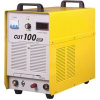 Inverter DC IGBT Plasma Cutting Machine Cut100I