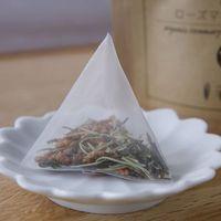Organic Rosemary + Genmaicha (Brown rice tea)