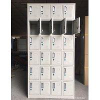 supermarket storage cabinet