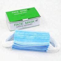 Coronavirus Surgical Face Mask Antiviral Medical Face Mask Coronavirus Protection