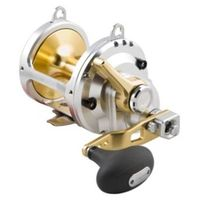 Shimano Talica 2 Speed Fishing Reel