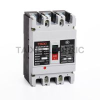 TXCM1 Molded Case Circuit Breaker