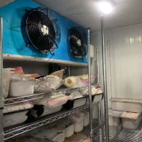 Meat Cold room